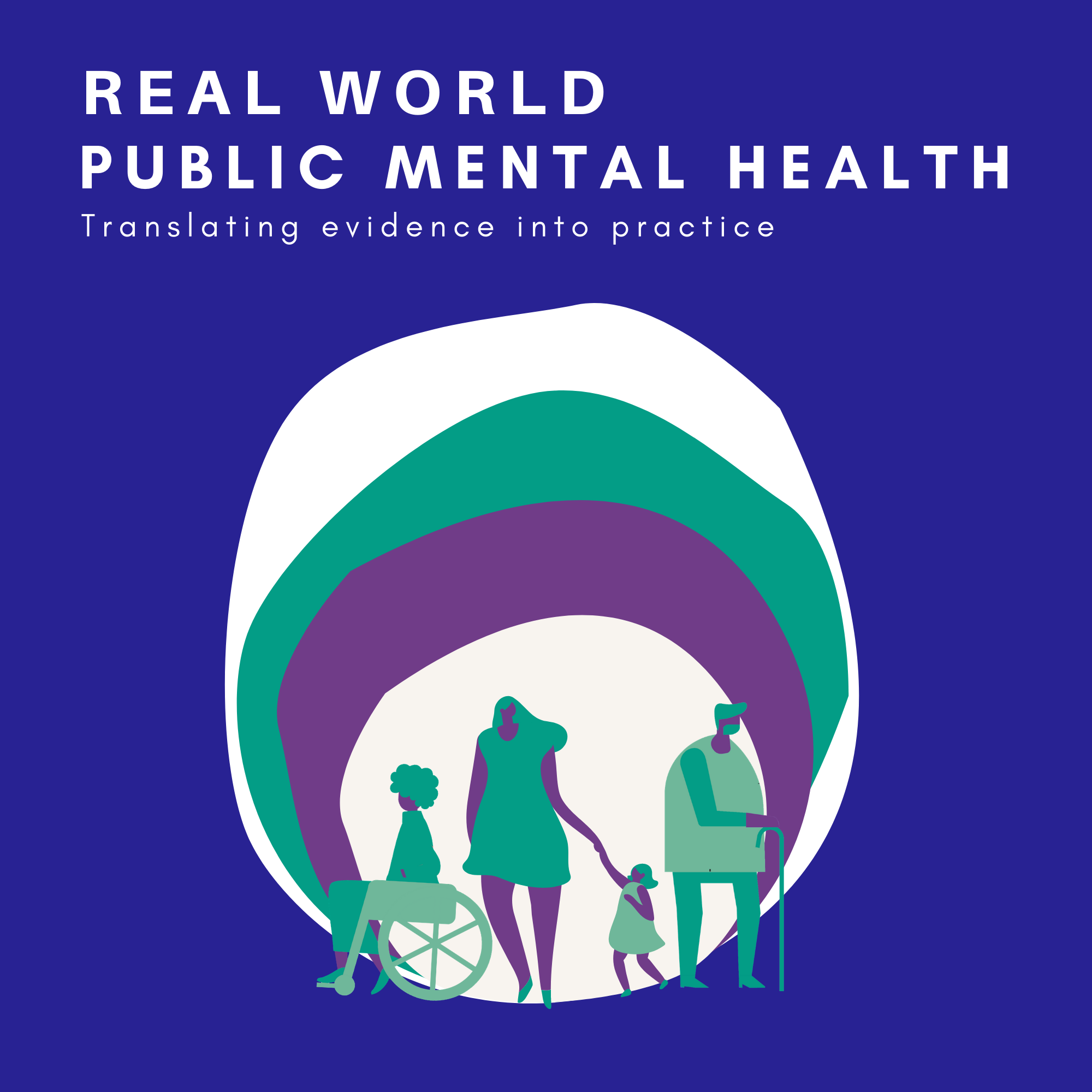Real World Public Mental Health